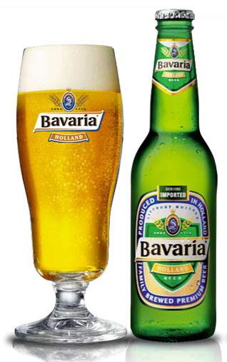 пиво бавария фото